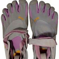 how to size vibram fivefingers shoes