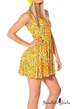 That's exactly the kind of dresses I've been seeing around and I'm craving each of those they're so cute <3