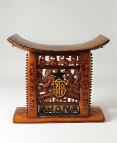 stool chair ghana folding under $10 57 best ashanti stools images africa art african artwork from the akan people of made for a nobleman on occasion festivities celebrating independence in march 06