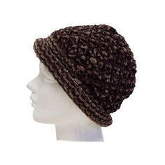 Sophisticated Yet Effortless Design: Will match your refined taste. It is the perfect elegance topper. Chenille roller hat in marled or tweed color combinations. Soft and cozy. Great ladies hats for fall and winter. Impeccable Quality: Soft feel, a sturdy build and a classic look. Favorite accessory for every outfit: Great for both special occasions and casual wear, this hat also goes really well with coats of different styles. Perfect for Fall & Winter: It will stylishly get you through the…