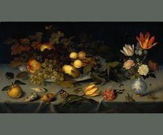 Still Life - Rijksmuseum Amsterdam - Museum for Art and History