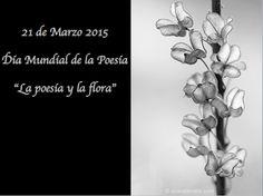 Blog del IES Laguna de Tollón: Poesía y Flora