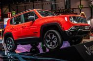 Jeep Renegade Plug In Hybrid Technical Details Revealed Jeep
