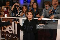 Bailee Madison attends 'The Edge Of Seventeen' premiere during the 2016 Toronto…