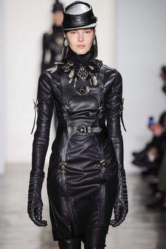 KTZ Automne/Hiver 2015, Womenswear - Défilés (#20889)