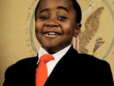 Kid President: I think we all need a pep talk  Kid President commands you to wake up, listen to the beating of your heart and create something that will make the world awesome. This video from SoulPancake delivers a soul-stirring dose of inspiration that only a 9-year-old can give.