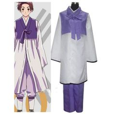 Axis Powers Hetailia Korea Im Yong Soo Cosplay Costume For Sale