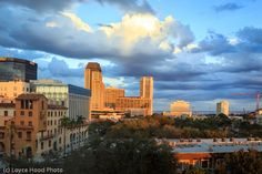 Photo of the Day: St Pete Skyline