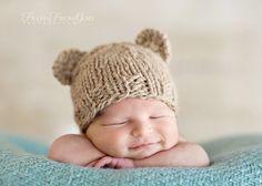 baby bear cuteness