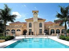 1000 images about big houses on pinterest houses for for Biggest house in miami