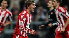 Wilson: Lahm, the ideal footballer / Always my 1st transfer target in CM/FM