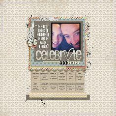 Celebrate 2012 by KateChristensen