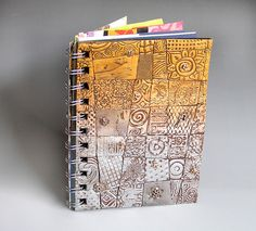 one of my (Anke Humpert) books from the little mosaic book series