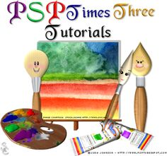 Pixel Painting, and Scripting Tutorials.