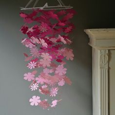 Lovely for a nursery or as baby gift.