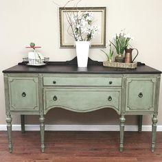 three tone technique diy pinterest kreidefarbe m bel und upcycling. Black Bedroom Furniture Sets. Home Design Ideas