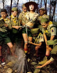 Drew Barrymore photographed by Mark Seliger, 1995 Mark Seliger, Ben Stiller, Draw On Photos, Drew Barrymore, Boy Scouts, Rolling Stones, Short Film, Beautiful People, Pretty People