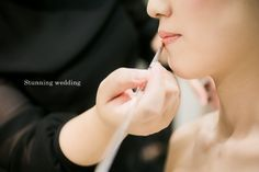 stunning wedding①【お支度編】 |ステキbride*Stunning Wedding*