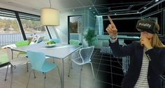 Virtual Reality in der Immobilienbranche: Neue Vermarktungstechniken  DEAL - Magazine | Real Estate | Investment | Finance