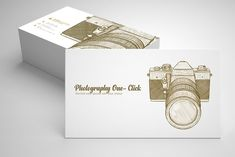 Black and White Vintage Photography: Take Photos Like A Pro With These Easy Tips – Black and White Photography Vintage Business Cards, Retro Photography, Print Templates, Design Templates, Card Templates, Photography Business Cards, Business Card Design, Creative Business, Journal Cards