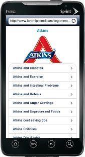 The Atkins diet is very popular, but is it right for you? Before you start down the low carb road, you should take some time to decide whether low carb is the right way for you to lose weight. Just because it has been effective for others doesn't mean it will be right for you. No specific diet works for everyone, and you may even find that a type of low carb diet that works better for you than another.