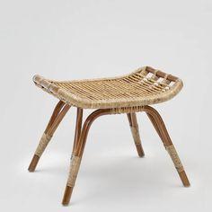 The Monet foot stool