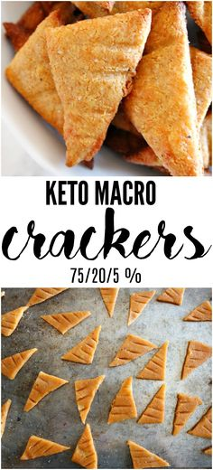 A low carb, keto friendly snack, Try this cheddar keto cracker recipe. They are made with real cheddar and come out so crunchy and delicious.