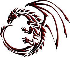 dragon tattoo - Google Search