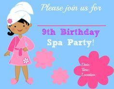 8 year old girl birthday party ideas Girls 8 year old Birthday