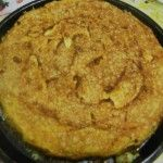 RICETTA : Sformato di Patate e Pancetta