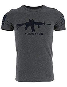 Mens Creative Recreation L//Logo Iridescent Print T-Shirt In Black
