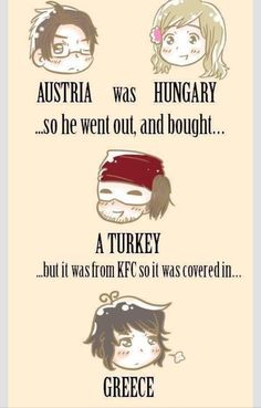 He slipped on some of the Greece and spained his ankle cuz he put to much Prussia on it
