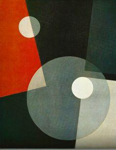 * László Moholy-Nagy, ca 1926