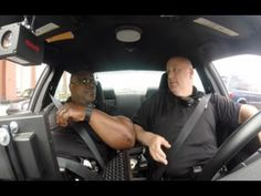 "The ""Shake It Off"" Dashcam Cop Is Back And This Time He Has A Duet Partner"