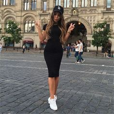 Maxi Style Bodycon Dress, Multiple Colors – Girl Heaven