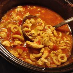 Koti, Gnocchi, Chili, Waiting, Food And Drink, Pasta, Ethnic Recipes, Ideas, Chile
