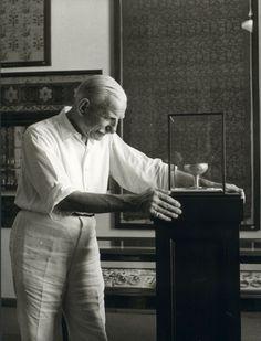 Antonis Benakis,scion of one of the leading families of the Greek diaspora,was…