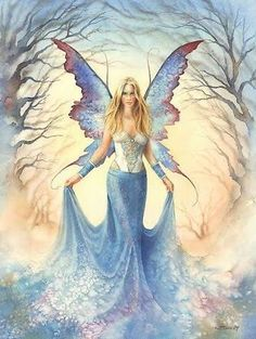 Image result for angels and fairies fantasy