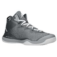 ba3b021c39ed24 Jordan Super.Fly 3 - Men s - Pure Platinum Black Wolf Grey