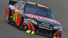 ARTICLE (May 5, 2012): Jeff Gordon earns pole position at Talladega, teammates in top 19. Read more: http://www.hendrickmotorsports.com/news/article/2012/05/05/Gordon-earns-pole-position-at-Talladega-teammates-in-top-19.