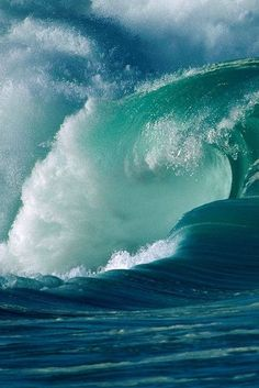 The ocean stirs the heart, inspires imagination and brings eternal joy to the soul ~Mariano Cuajao