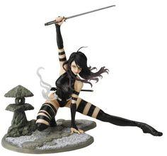 Kotobukiya Marvel: X-Force Version Psylocke Ninja Outfit Bishoujo Statue Kotobukiya http://www.amazon.com/dp/B00DEHVARI/ref=cm_sw_r_pi_dp_rW55tb13SSAFT