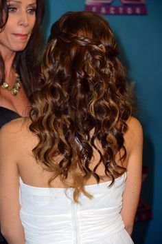 """Carly Rose Sonenclar Photo - Fox's """"The X Factor"""" Season Finale - Night 1 carly rose's hair"""