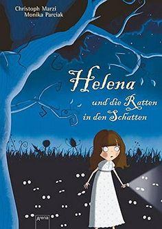 Rezension zu 'Helena und die Ratten in den Schatten' von Christoph Marzi und Monika Parciak