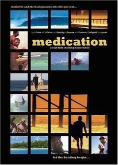 Medication Surfing DVD