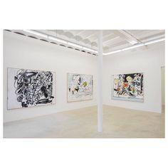 #Repost @kunstsammler Eddie Martinez #eddiemartinez #Art #artis #artist #artisan  #artista #artists #artistic #artpop #artsy #artoftheday #arte #art_spotlight #artcollective #artlife #artwork #artworks #painting #contemporaryart #modernart #artworld #artnews #abstract #abstractart #follow by uomo_dafarri