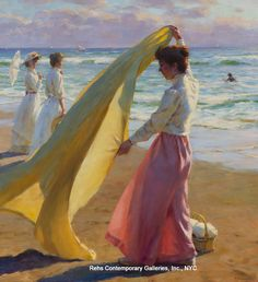 In the Wake of Eventide by Gregory Frank Harris