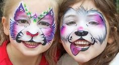 face painting - Yahoo Image Search Results