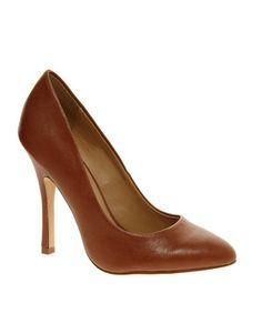 Pasha High Heels $45