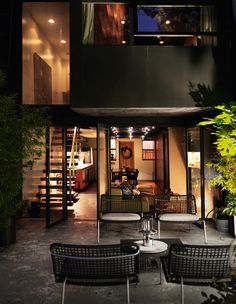 C_Residence by Appelquist-Architects | InspireFirst